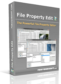 File Property Edit